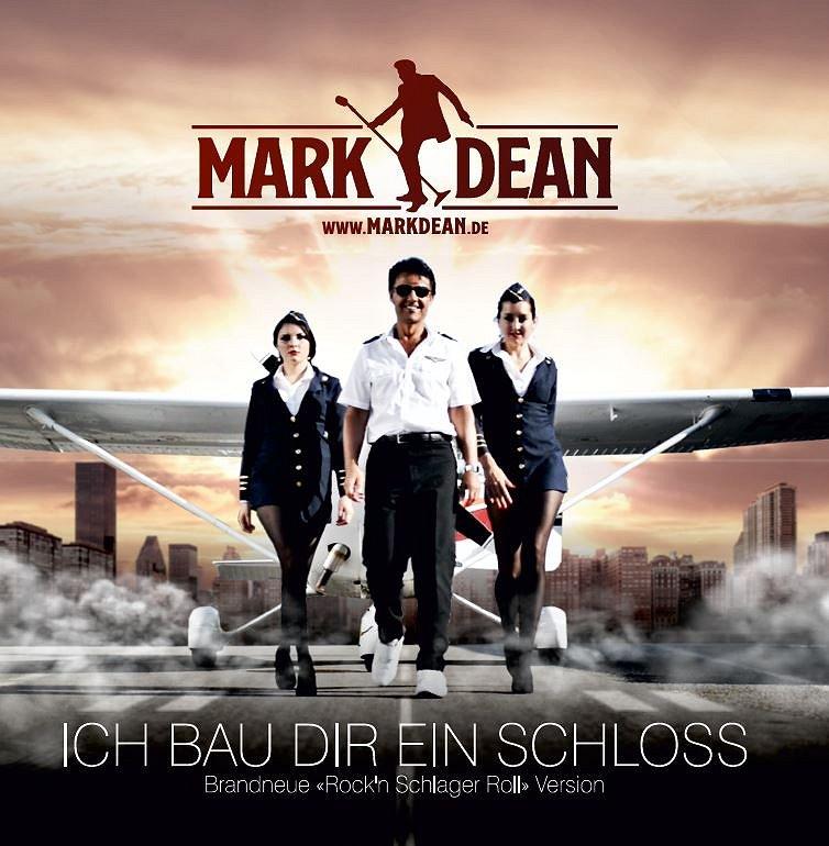 Mark Dean - Ich bau Dir ein Schloss