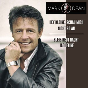 Mark Dean Single Cover